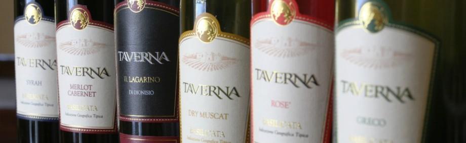 taverna wijnen
