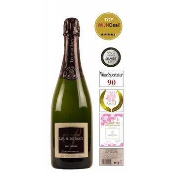 Champagne Louis de Sacy Originel Brut 0,375