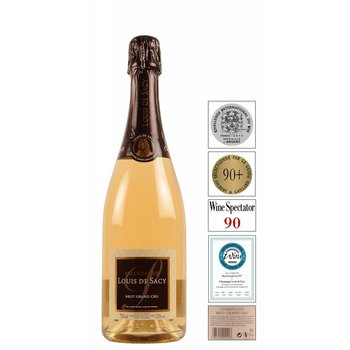 Champagne Louis de Sacy Brut Gran Cru