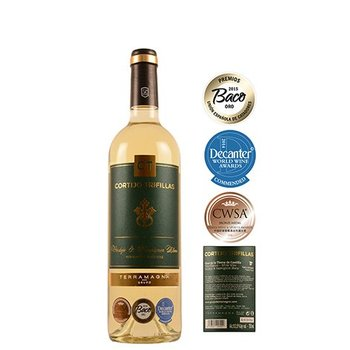 Cortijo Trifillas 2017 CT Verdejo - Sauvignon Blanc