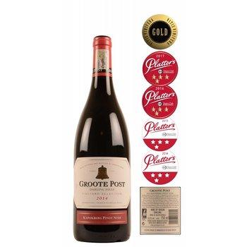 Groote Post 2014 Vineyard Selection Kapokberg Pinot Noir