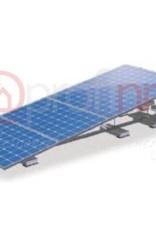 Van der Valk Solar Systems ValkQuattro - 4 panelen landscape 10°