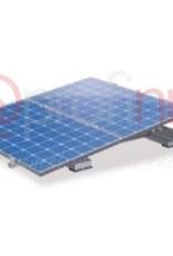 Van der Valk Solar Systems ValkDouble - 2 panelen landscape 10°