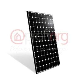 Sunpower X21-345 Wp - WHT
