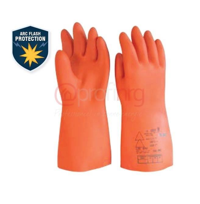 Composiet handschoen
