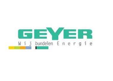 Verdeelkasten Geyer