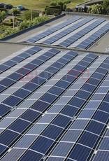 PV-systeem met Sunbeam Symmetrical 2100 - 184 panelen