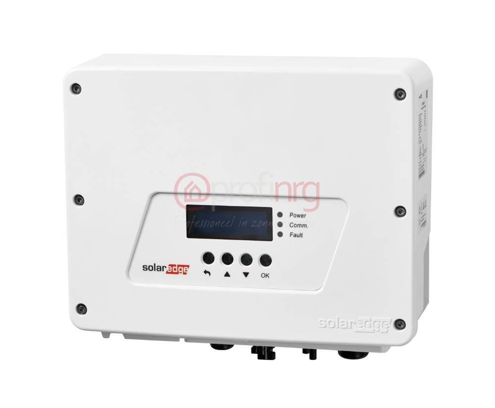 SolarEdge SolarEdge SE3680H HDwave