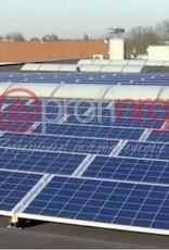 PV-systeem met Sunbeam Universal 1500 - 700 panelen