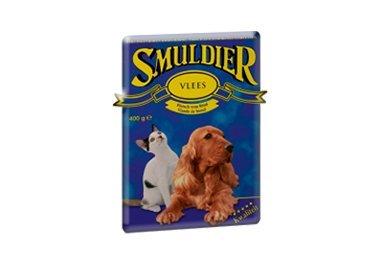 Smuldier