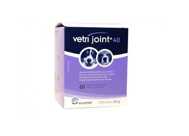 Vetri joint