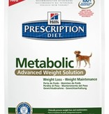 Hill's Hill's Prescription Diet Canine Metabolic 1.5kg