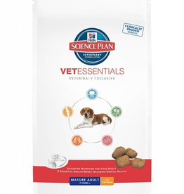 Hill's Hill's Science Plan VetEssentials Canine Mature Adult 10 kg