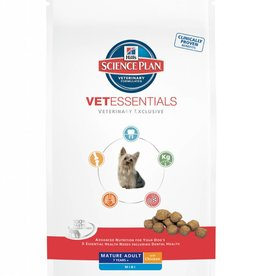 Hill's Hill's Science Plan VetEssentials Canine Mature Adult Mini 7 kg