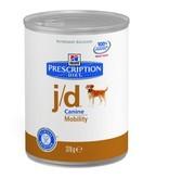 Hill's Hill's Prescription Diet Canine j/d 12x 370gr