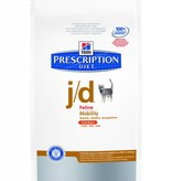 Hill's Hill's Prescription Diet Feline j/d 2kg