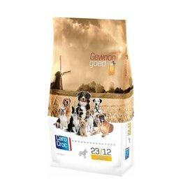 VOBRA VOBRA CAROCROC HOND 22/8 kip&rijst low energy 15kg