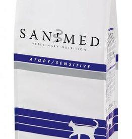 SANIMED SANIMED KAT Atopy Sensitive 4,5kg