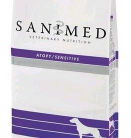 SANIMED SANIMED HOND atopy/sensitive 3kg