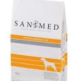 SANIMED SANIMED HOND hypoallergeen DR 3kg