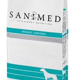SANIMED SANIMED HOND weight controle 3kg