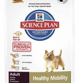 Hill's Hill's Science Plan Canine Adult Healthy Mobility Mini with Chicken 3kg