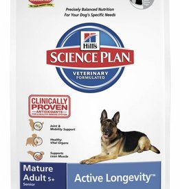 Hill's Hill's Science Plan Canine Mature Adult 5+ Active Longevity Large Breed with Chicken 3kg