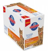 Hill's Hill's Science Plan Feline Adult POULTRY SELECTION 12x 100gr