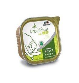 Specific Specific Organic Diet C-BIO-W 5 x 300 gram