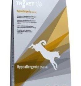 Trovet TROVET OPD HOND HYPOALLERGEEN (OSTRICH) 12,5 KG