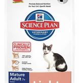 Hill's Hill's Science Plan Feline Mature Adult 7+ Light Chicken 1,5kg