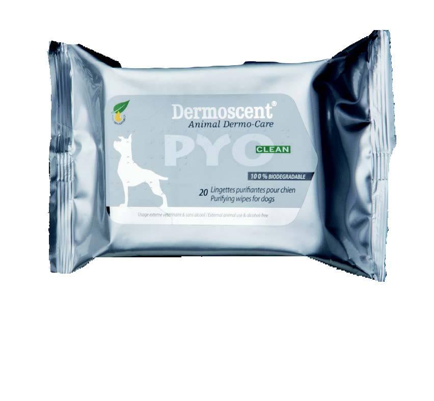 Dermoscent Dermoscent Pyo Clean