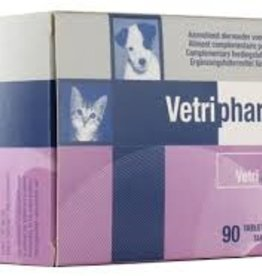 Vetri joint Vetrijoint 10 - 90 tabletten
