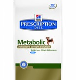 Hill's Hill's Prescription Diet Canine Metabolic Mini 1.5kg
