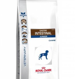 Royal Canin Royal Canin Gastro Intestinal Junior hond 2,5 kg