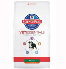 Hill's Hill's Science Plan VetEssentials Canine Puppy Large Breed 2 kg