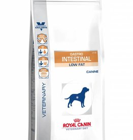 Royal Canin Royal Canin Gastro Intestinal Low Fat hond 1,5 kg