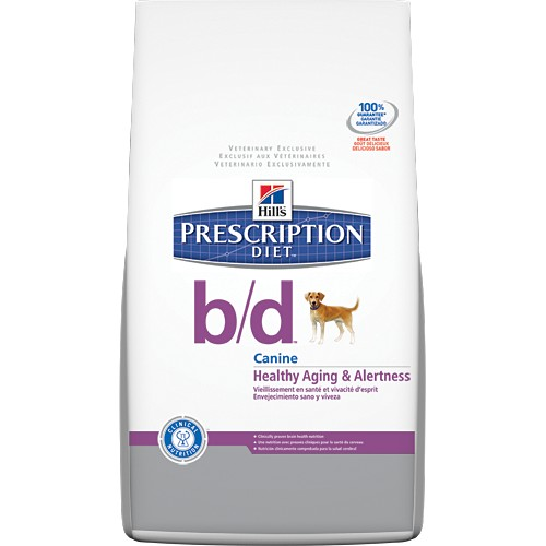 Hill's Hill's Prescription Diet Canine b/d 5 kg