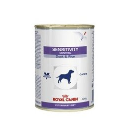 Royal Canin Royal Canin Sensitivity Control Eend hond 12x420 g
