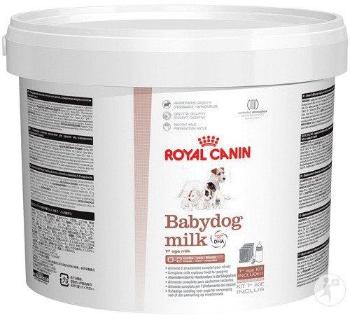 Royal Canin Royal Canin Babydog Milk 2KG