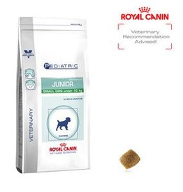 Royal Canin Royal Canin hond Digest & Dental Pediatric junior 0.8kg