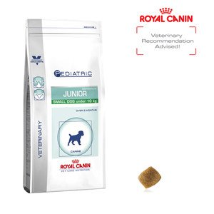 Royal Canin Royal Canin hond Digest & Dental Pediatric junior 0.8kg