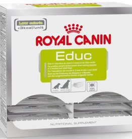 Royal Canin Royal Canin hond Educ 30x50GR