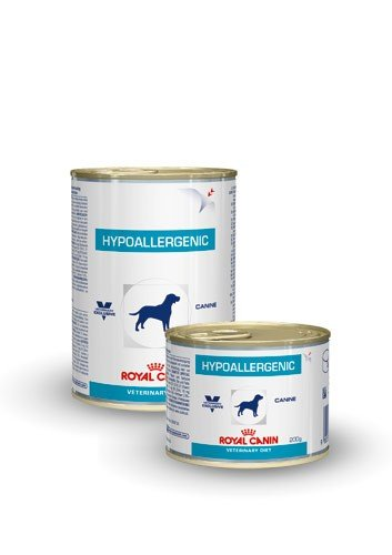 Royal Canin Royal Canin Hypoallergenic hond 12x200g