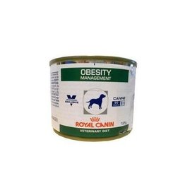 Royal Canin Royal Canin Obesity hond 12x195 g