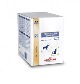 Royal Canin Royal Canin Rehydration Support Zakjes hond/kat 15x29g