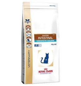 Royal Canin Royal Canin Gastro Intestinal Moderate Calorie Kat 400g