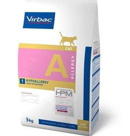 Virbac Virbac HPM  Allergy Kat 3Kg