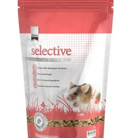 Supreme Science Selective Muis 5x350GR