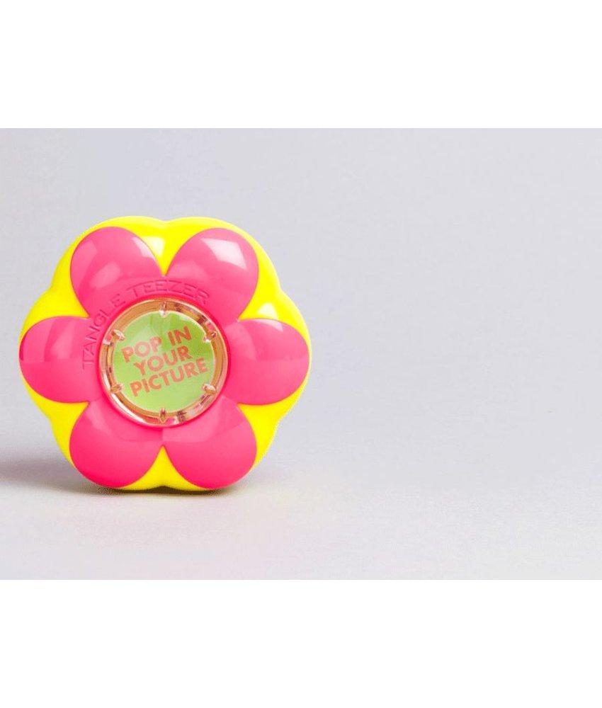 Tangle Teezer® Flower Pot Princess Pink